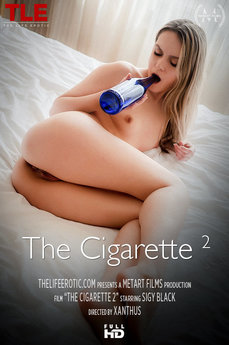 The Cigarette 2