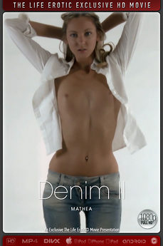 The Life Erotic Movie Denim 2
