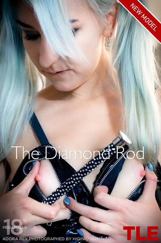 The Diamond Rod 1