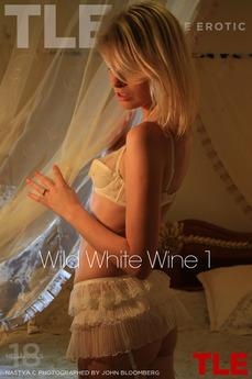 Wild White Wine 1