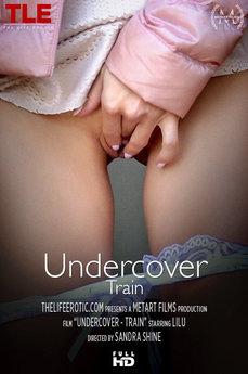 Undercover - Train