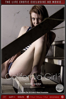 California Girl 2