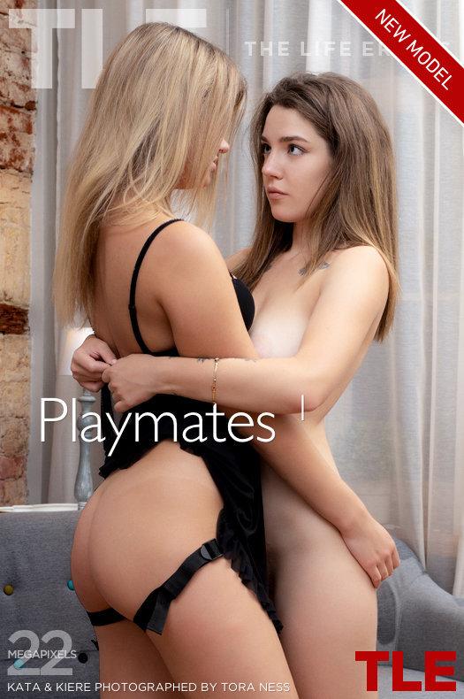 Playmates 1