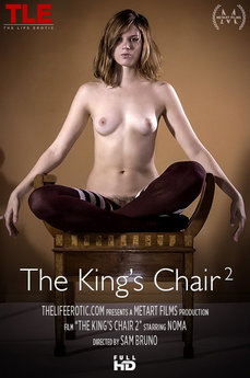 The Kings Chair 2