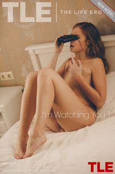 I'm Watching You 1