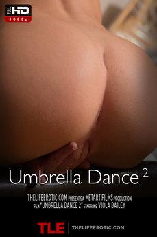 Umbrella Dance 2