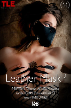 Leather Mask 2