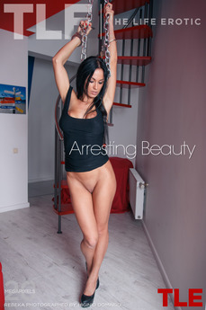Arresting Beauty