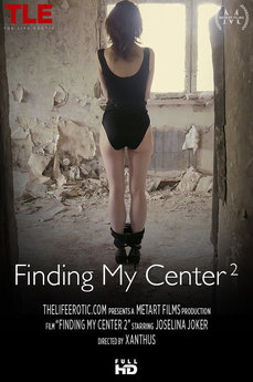 Finding My Center 2