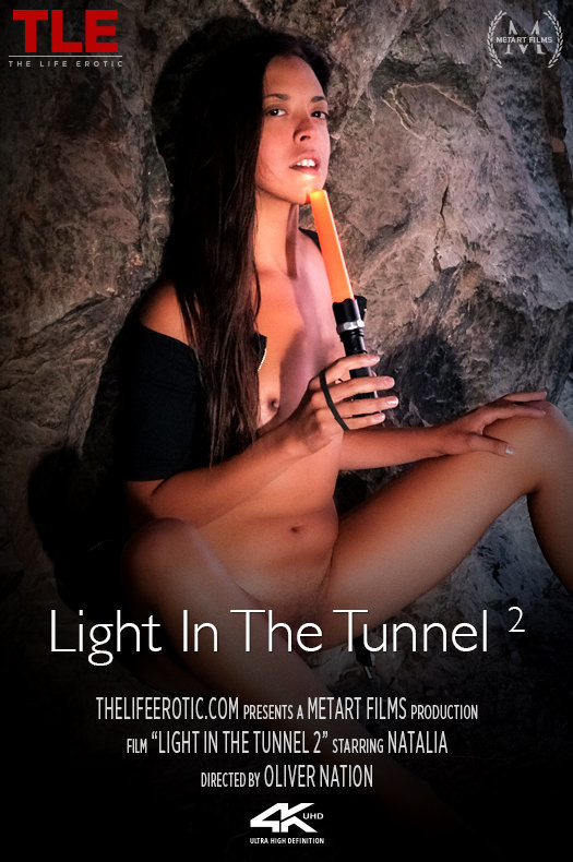 Light in the Tunnel 2