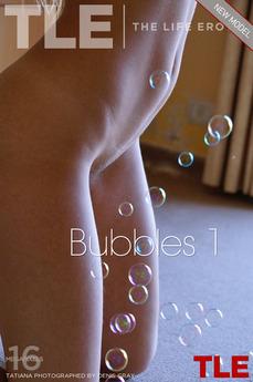 """""""Bubbles 1"""""""