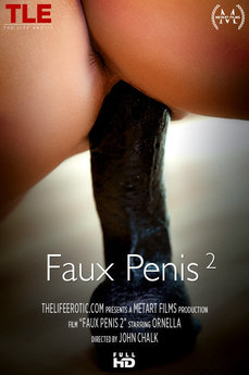 Faux Penis 2