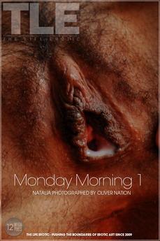 Monday Morning 1