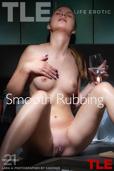 Smooth Rubbing 1