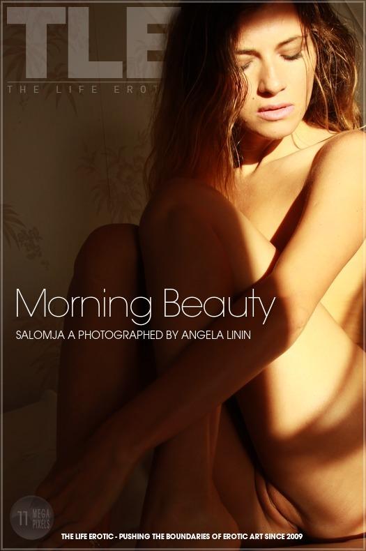 Morning Beauty