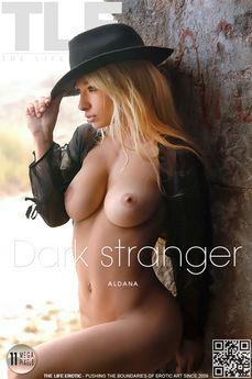 """""""Dark Stranger"""""""