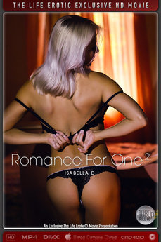 Romance For One - 2