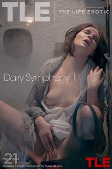 """""""Dairy Symphony 1"""""""