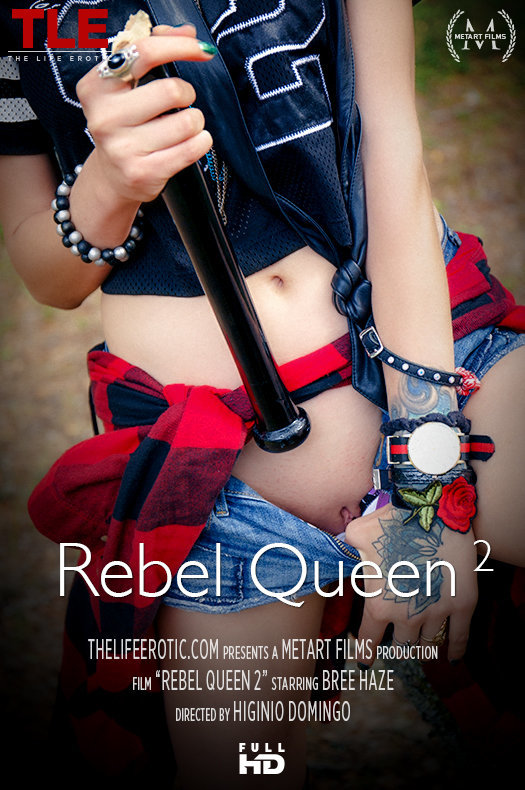 Rebel Queen 2