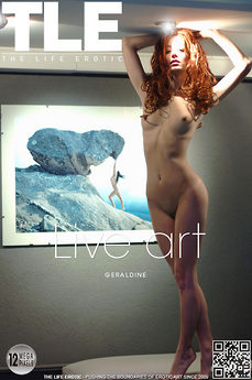 """""""Live Art"""""""