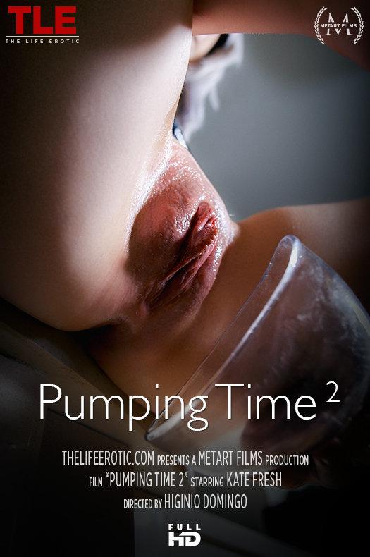Pumping Time 2