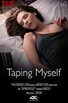 Taping Myself