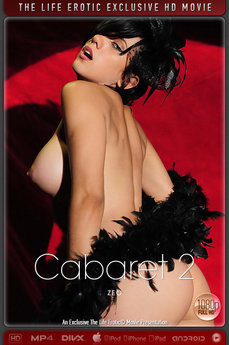The Life Erotic Movie Cabaret 2