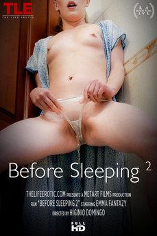 Before Sleeping 2