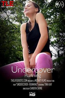 Undercover - Running