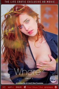 The Life Erotic Movie Whore 2