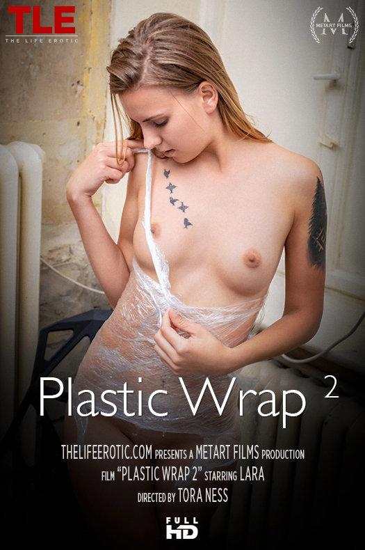 Plastic Wrap 2