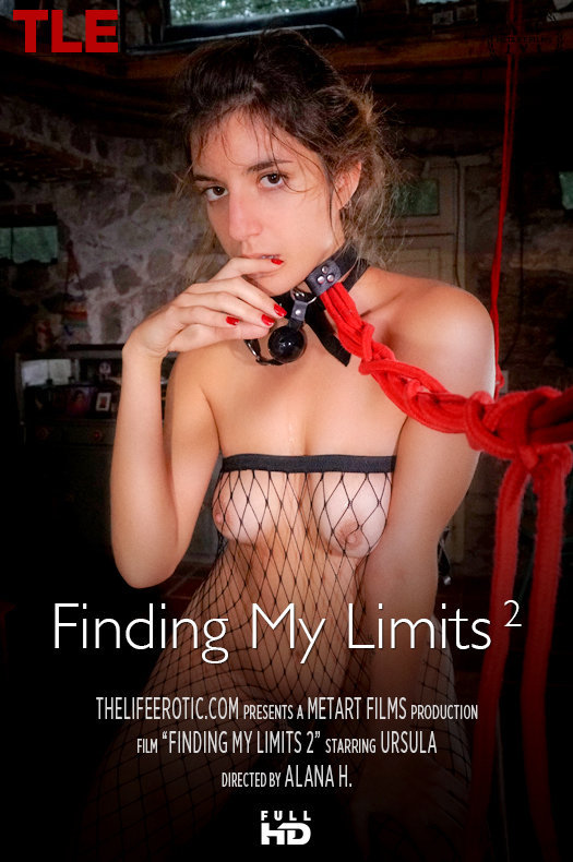 Finding My Limits 2