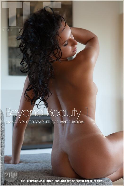 Beyond Beauty 1