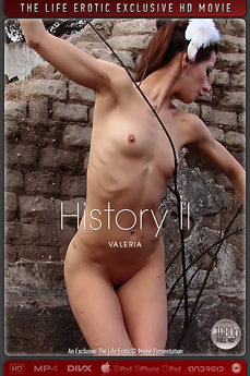 The Life Erotic Movie History 02