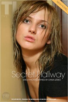 Secret Hallway