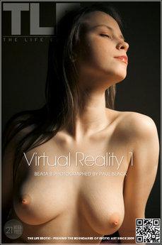 """Virtual Reality 1"""