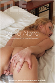 """""""Being Alone"""""""