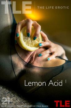 Lemon Acid 1