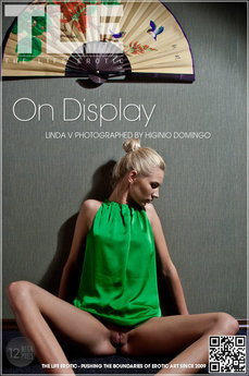 """On Display"""