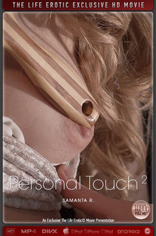 The Life Erotic Movie Personal Touch 2