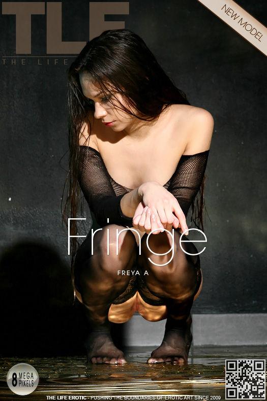 Freya A.