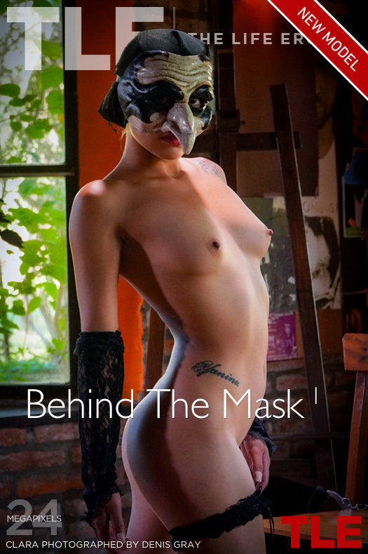 Behind The Mask 1