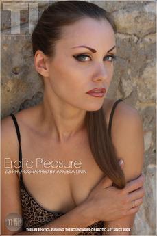 """""""Erotic Pleasure"""""""