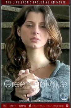 Green Antique 2