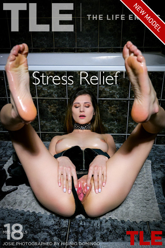 Stress Relief 1