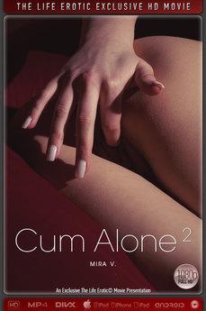 Cum Alone 2