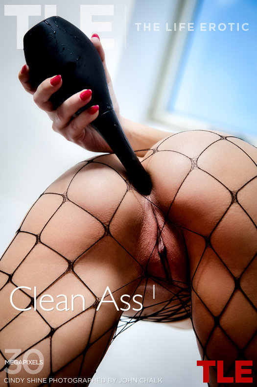 Clean Ass 1