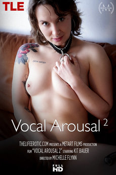 Vocal Arousal 2