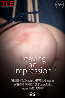 Leaving An Impression 2