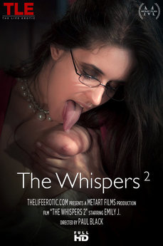 The Whispers 2
